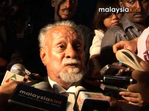 More than 84 reports: Police quiz Karpal