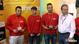 CJTRA Premios de Carrocería