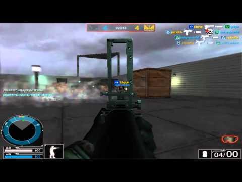 Abusando de noobs con M79 Operation7 Latino 720p [HD]