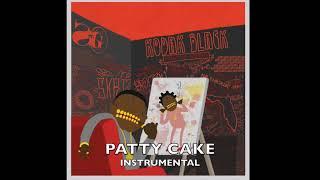 KODAK BLACK - PATTY CAKE (INSTRUMENTAL) [ReProd. Saint Inad]