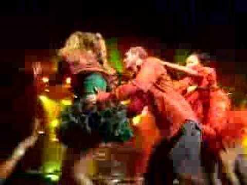 Banda Calypso-arraiá da capitá 2008
