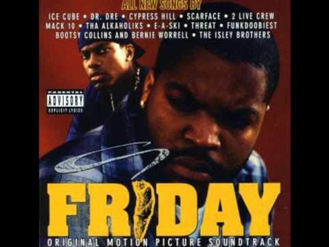 Funkdoobiest - Superhoes (Friday Soundtrack)