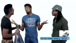 P Square and Basketmouth   So funny  lol Download Free Music lkpisu8v5QE 1383562229