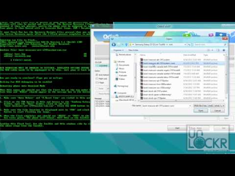 How To Root the Samsung Galaxy S III (All Versions)(MSkip Toolkit Method)