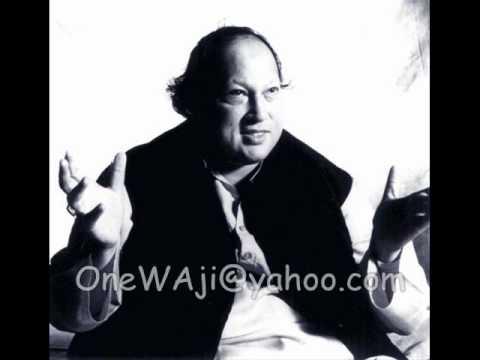 Aahista Aahsita Dalhe Ge Rat Ahe Ge Sahar - BesT oF UstaD NusRaT...