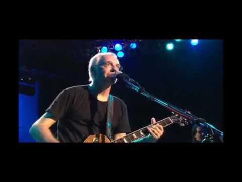 Peter Frampton - Do You Feel Like We Do (Live)