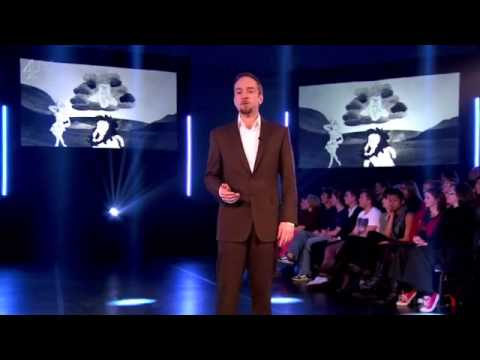 Derren Brown - How To Convert An Atheist