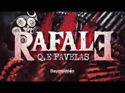 Q.E Favelas - Rafale 3 (Prod. Trillmangoo) | Daymolition