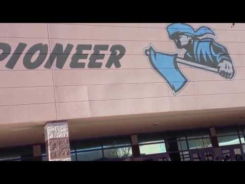 A Day in My High School : Canyon Springs High School
