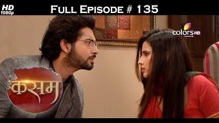 Kasam - 8th September 2016 - कसम - Full Episode (HD)