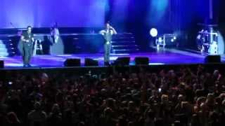 Boyz II Men Video - Boyz II Men - Motownphilly (Live in Vancouver, BC @ PNE Summer Night Concerts)