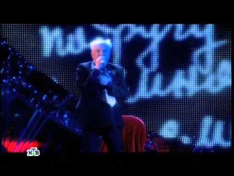 Борис Моисеев — Темная ночь
