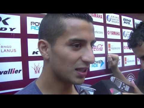 Diego Gonzalez Santos Diego Gonzalez Hablando de su