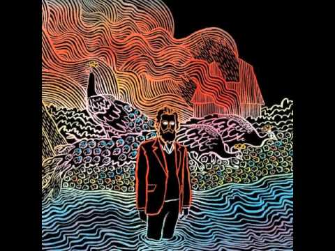 Iron & Wine - Lean Into The Light