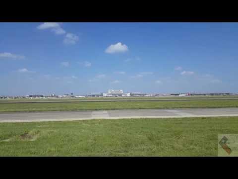 """Cathay Pacific Cargo 747-8F """"B-LJA"""" (Hong Kong Trader)"""