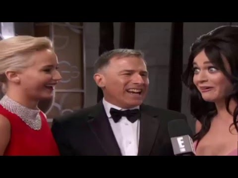 katy perry in golden globes 2016 with big boobs, interview thumbnail