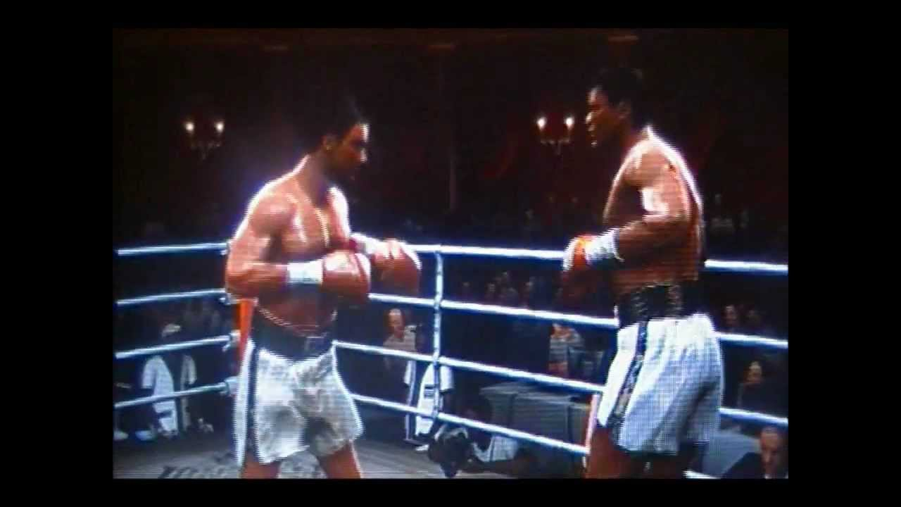 Muhammed Ali Vs Rocky Marciano Quot Super Fight Quot Part 1 Youtube