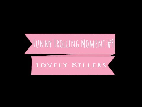 Dead By Daylight: Funny Trolling Moment #9: Lovely Killers!