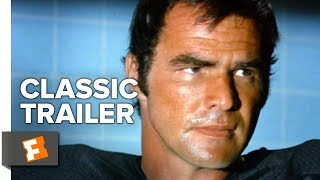 The Longest Yard (1974) Trailer #1 | Movieclips Classic Trailers
