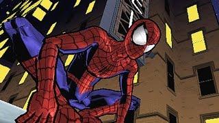 Ultimate Spider Man Full Movie All Cutscenes Cinematic