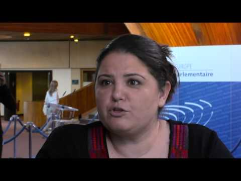 Manizha Naderi, director of Women for Afghan Women, on recent Taliban attacks in Afghanistan