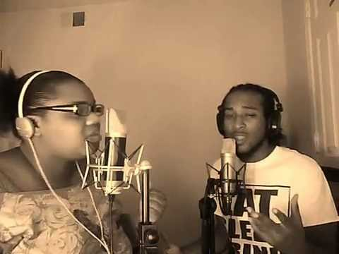 The Isley Brothers -  Busted #TBT COVER 2014.  Tayshun Ft Arrian`
