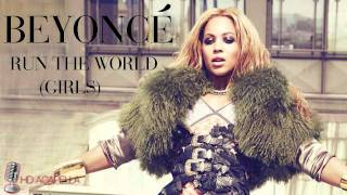 Baixar - Beyonce Run The World Girls Almost Studio Acapella Download Hd Grátis