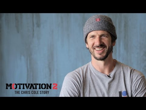 Questions for Chris Cole - Motivation 2