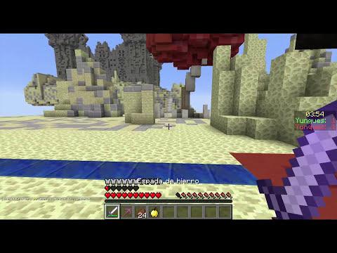 El Yunque Asesino | Buscar Y Destruir | Minecraft