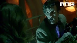 Doctor Who: Time, Part One - Red Nose Day 2011 - BBC Comic Relief Night