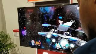 NAKAT (Fox) Vs D1 (Ganondorf)- Super Smash Bros. Ultimate