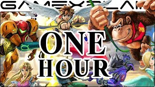 1 Hour of Super Smash Bros. Ultimate Gameplay! (Livestream)