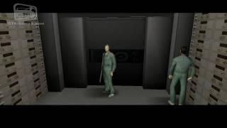 GTA Vice City - Walkthrough - Mission #44 - The Job (HD)
