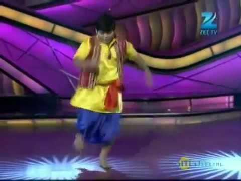 Rahul k   (govinda ka supar dance)