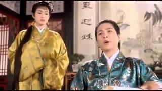▶ Phim hài Tết 2015   Củng Lợi, Châu Tinh Trì   Đệ nhất danh họa Mới nhất   YouTube 360p