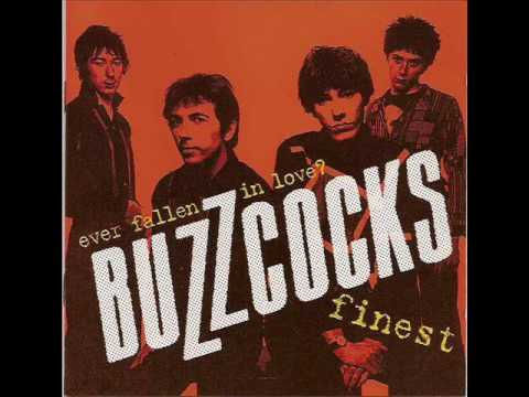 Buzzcocks - Never Again
