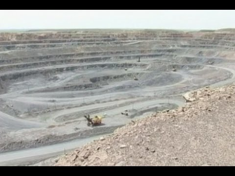 China Sets Rare Earths Export Quota for First-Half of 2013