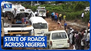 Eye On State Of Roads Across Nigeria With FRMA MD