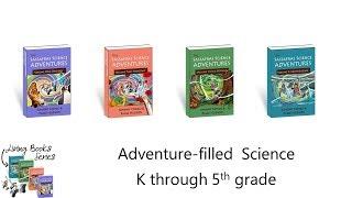 Tour of Sassafras Science - Elemental Science's Living Books for Science Program