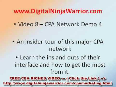 Autopilot CPA Affiliate Marketing System - Earn $10.000 a Month