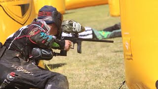 NXL Las Vegas Supercut - Hot Paintball Action