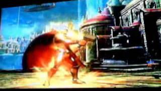 download lagu Marvel Vs Capcom 3 Ps3 Thor's Speech gratis