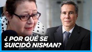 ¿Qué escondía el fiscal? Columna de Graciana Peñafort