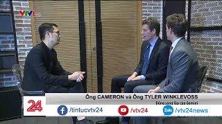 Gặp gỡ tỷ phú Bitcoin | VTV24