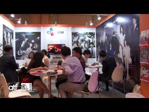 Asia TV Forum & Market and ScreenSingapore News Feed - Day 3, 11 Dec 2014 (Part 1)