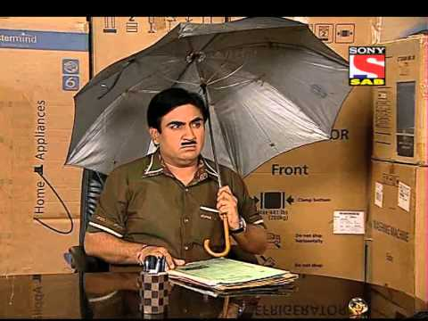Taarak Mehta Ka Ooltah Chashmah - Episode 413 video