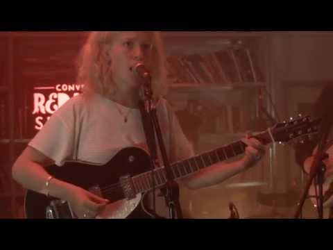 "Bird On The Wire ""Movements"" - Converse Red Light Radio Sessions"