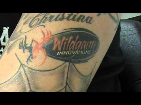 Wildgame Innovations Logo Wildgame Innovatons Logo