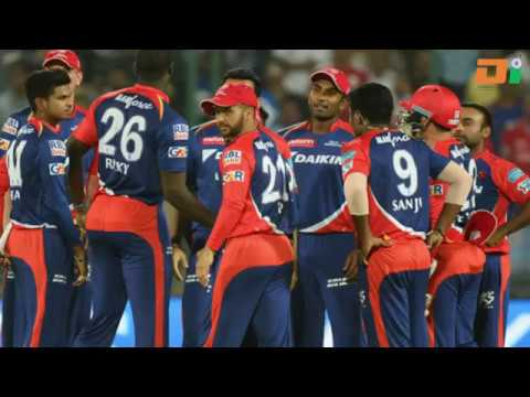 42nd match on Vivo IPL 2018 SRH VS DD full results, scores and highlights 3 new record.