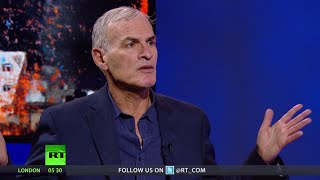 Video: In Palestine, between 1988 and 1990, 10,000's  of Palestinian prisoners were tortured by Israel, estimated Human Rights Watch - RT News - Norman Finkelstein